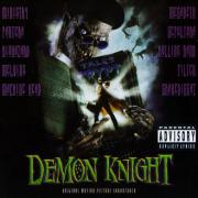 Music From And Inspired By The Motion Picture: TALES FROM THE CRYPT PRESENTS DEMON KNIGHT