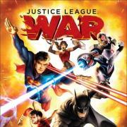 Justice League: War -  tohle je začátek krásného přátelství