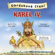 Celebrita Karel IV.