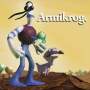 Armikrog - plastelína a zvracející pes