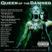 QUEEN OF THE DAMNED - Music From And Inspired By The Motion Picture