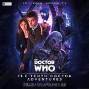 Desátý Doctor a Donna Noble opět spolu!