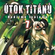 Útok titánů 7