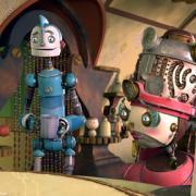 ROBOTS Original Motion Picture Soundtrack