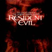 RESIDENT EVIL – MUSIC FROM AND INSPIRED BY THE ORIGINAL MOTION PICTURE