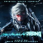 Nezapomenutelné herní soundtracky: Metal Gear Rising: Revengeance