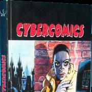 Cybercomics a Egon Bondy