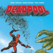 Dějepis podle Deadpoola