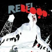 Rebel Blood - v lese zmutovaných zvířátek