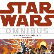 Star Wars - Letopisy rytířů Jedi 1