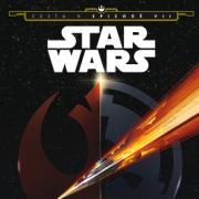 Ztracené hvězdy: Star Wars od Shakespeara