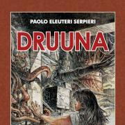 Druuna, nahota a sci-fi