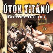 Útok titánů 8 se nalokal živé vody