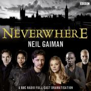 Verba et voces #1: Neil Gaiman – NEVERWHERE (ENG; 2013)