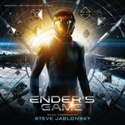 ENDER´S GAME – MUSIC COMPOSED BY STEVE SABLONSKY (ORIGINAL MOTION PICTURE SCORE)