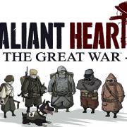 Valiant Hearts: The Great War - drama plné zákopů