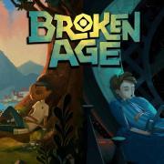 Broken Age - první půlka pohádky