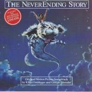 THE NEVERENDING STORY – Original Motion Picture Soundtrack