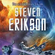 Steven Erikson a jeho vesmírný Spratek