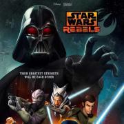 Star Wars: Rebels – Povstalci proti Impériu již podruhé