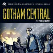 Kriminálka Gotham
