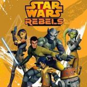 Star Wars: Rebelové... převážně neškodní