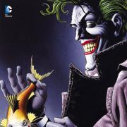 Joker: Ďábelský smích harlekýna hrůzy