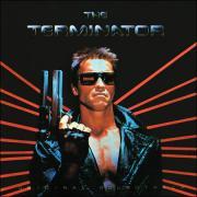 THE TERMINATOR – Original Soundtrack
