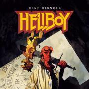 Melouchy pana Hellboye