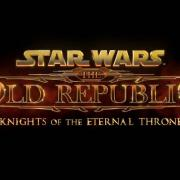 Star Wars The Old Republic: Knights of the Eternal Throne