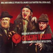 Originální soundtrack k filmu CHOKING HAZARD