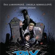 PAX 3 – Dívka ze záhrobí