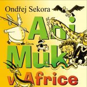 Ani Muk v Africe loví hadice