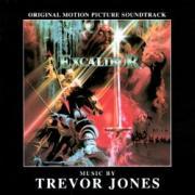 Trevor Jones – EXCALIBUR (Original Motion Picture Soundtrack)