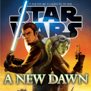 Verba et Voces #6: John J. Miller - STAR WARS: A New Dawn