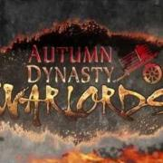 Autumn Dynasty Warlords - Total War na tablety