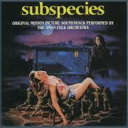 SUBSPECIES – Soundtrack Performed by The Aman Folk Orchestra