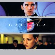 Michael Nyman – GATTACA (Original Motion Picture Soundtrack)