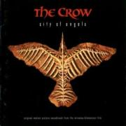 THE CROW: CITY OF ANGELS – Original Motion Picture Soundtrack