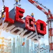 LEGO The Movie: Tam, kde tečou kostičky humoru