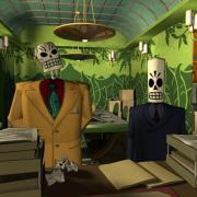 Nezapomenutelné herní soundtracky: Grim Fandango