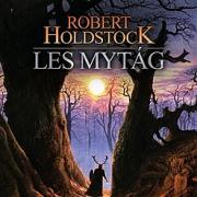 Robert Holdstock a Les Mytág