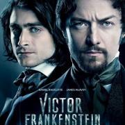 Filmové monstrum jménem Victor Frankenstein