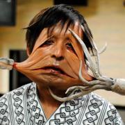 Strach má šikmé oči IX: V Japonsku vás zabije prakticky cokoliv
