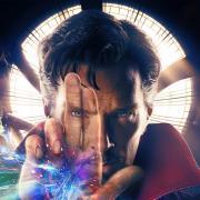 Doctor Strange: Epická cesta časoprostorem