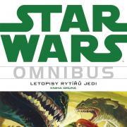 Star Wars: Letopisy rytířů Jedi 2