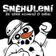 SNĚHULENÍ: ze série komiksů O sněhu